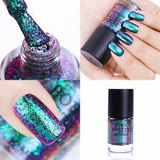 9ml Chameleon Nail Polish Destiny Fairy Sequins Nail Art Varnish DIY Born Pretty