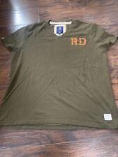 g star raw t shirt Size 2xl