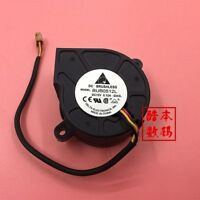 For 1pcs Delta BUB0512L BenQ ben10 w1070 w1070 + I700 projector fan
