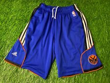 452382e42b1d2 New York Knicks Usa Редкий баскетбол Nba шорты Adidas оригинал размер S