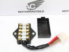 Honda CB 400 500 550 750 Four F1 Sicherungskasten Sicherungsbox orig fuse box