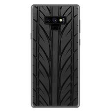 Funda de gel TPU para Samsung Galaxy Note 9 Diseño neumatico dibujos