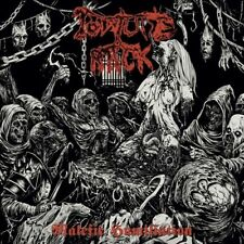 Torture Rack - Malefic Humiliation [New CD]