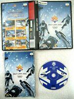19840 - Salt Lake 2002 - PC (2002) Windows XP