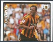 PANINI NPOWER CHAMPIONSHIP 2011- #144-HULL CITY-IAN ASHBEE-TOP HALF