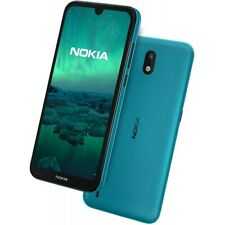 "Nokia 1.3 smartphone 16gb cian Green móvil Android 5. 71"" 4g/lte 3000 mah nuevo"
