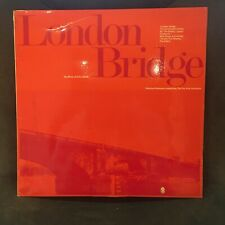 "Eric Coates, London Bridge, Stanford Robinson and Pro Arte Orchestra 12"" T818"