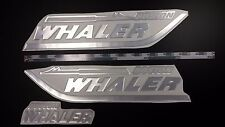 "Boston Whaler boat Emblem 20"" + FREE FAST delivery DHL express"