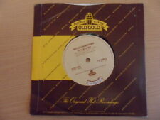 "ENGELBERT HUMPERDINCK   RELEASE ME  /  THERE GOES MY EVERYTHIN  7""OLD GOLD VINYL"