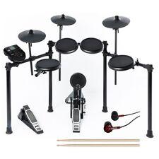 Alesis Nitro Kit Electronic Drum Set BONUS PAK