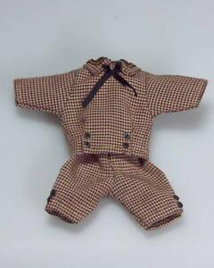 "Heidi Ott  Dollhouse Miniature 1:12 Scale Child Boy 4"" Clothes Outfit #XZ952"