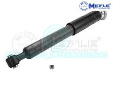 Meyle Rear Suspension Shock Absorber Damper 026 725 0003