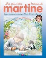 (Good)-Martine Livres CD: Jour Apres Jour (Livre + CD) (Livres CD (13)) (Hardcov