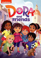 Dora & Friends New DVD Free Shipping