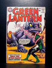 COMICS: DC: Green Lantern #34 (1965), Hector Hammond app - RARE