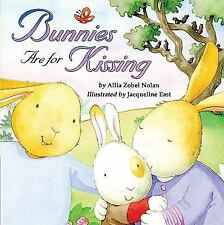 Bunnies Are for Kissing (Padded Board Books)