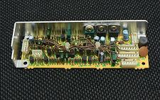 Yaesu FT-767GX   -   CONTROL UNIT - F2785101A