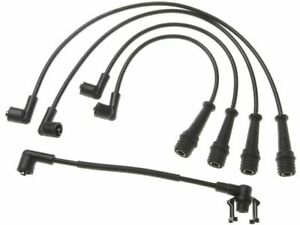 For 1984-1985 Renault Fuego Spark Plug Wire Set SMP 33941TY 2.2L 4 Cyl