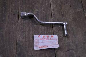 Honda CA160, CA175, Cb125. CB160, CD175A, CD175K0 Gear Lever, Genuine, NOS, Part