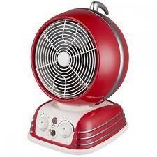 New listing Portable Space Heater Electric Utility Room Thermostat 13