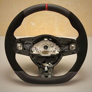 7717-1  Neu Beziehen Ihres Lenkrades Jaguar F-Type
