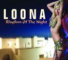 Loona Rhythm of the night (2002) [Maxi-CD]