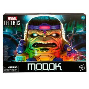 "Marvel Legends 6"" Deluxe M.O.D.O.K (MODOK)"