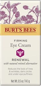 Renewal Firming Eye Cream A natural solution for under-eye skincare. 0.5 oz 14g