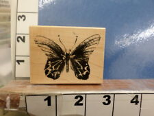 Penny Black butterfly Quiver Rubber Stamp 24w
