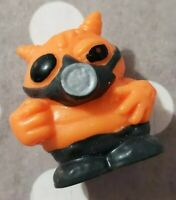 New The Grossery Gang Series 3 Moose Toys #3-136 Orange Dust Up Shiny