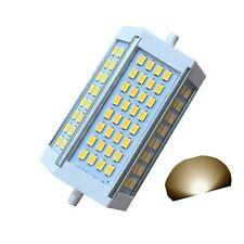 2 Pack SUOMO 20W R7S LED Bulbs R7S LED J T-Ype T3 110V Dimmable 6000K Daylight White Double Ended R7S LED J78 Flood Light Landscape Lights