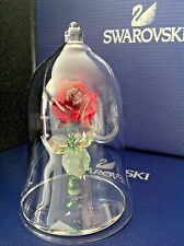 Swarovski ...from BEAUTY & the BEAST 2017 comes THE ENCHANTED ROSE