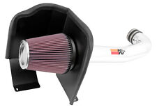 K&N Cold Air Intake System 77-3082KP 14-15 Chevy Silverado GMC Sierra 5.3L 6.2L