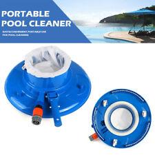 Schwimmbecken Vakuumkopf Vakuum Pinsel Schwimmende Objekte Reinigungswerkzeug
