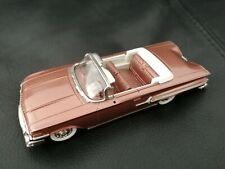 Brooklin BRK61 1960 Chevrolet Impala Convertible Bronze