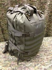 Stomp Medical Bag FA140 by Elite first aid OD Green