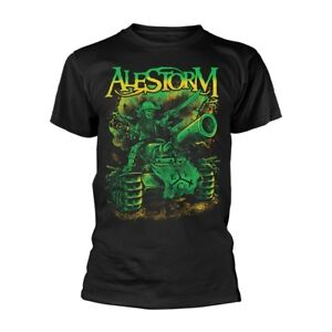 Alestorm 'Trenches And Mead' T shirt - NEW