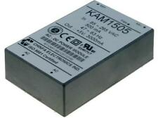 Transformateurs de courant DC à AC