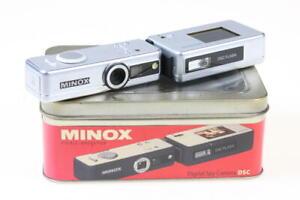 MINOX DSC mit DSC Blitz