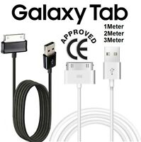 USB Data Sync Charger Charging Cable For Samsung Galaxy Note 10.1 GT-N8000 N8010