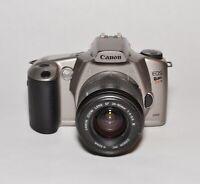 Canon Rebel XS N 35mm SLR w. Canon EF 35-80mm AF Lens - Fully Film Tested