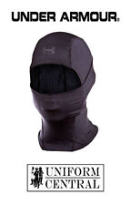 New Under Armour UA Coldgear Infrared Tactical Hood Balaclava - Police - 1244401