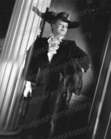 8x10 Print Bette Davis Stunning Fashion Portrait 1947 #BDFP