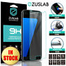 Samsung Galaxy S7 ZUSLAB 9H Premium Full Cover Tempered Glass Screen Protector