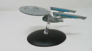Eaglemoss Star Trek USS Enterprise NCC-1701 TMP Collectors Model - Boxed