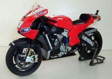 Motos et quads miniatures MINICHAMPS pour Ducati