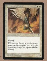 MTG - Avenging Angel - Tempest - Rare VF/EX - Single Card