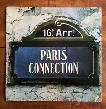 Paris Connection [1978] Vinyl LP Eloise Electronic Disco Velvet Trident Suite