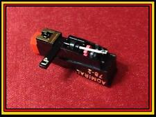 New Admiral 409C78-2 Cartridge with Needle/Stylus Tetrad 6-33S-A4 Astatic 381