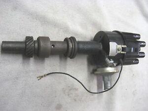 NOS Auto-Lite IBP-4104-A Distributor V8 1960 Rambler AMC Rebel 6020 250 CID